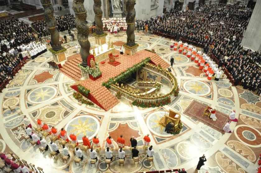 estado vaticano